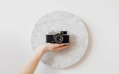 Usługi fotografa